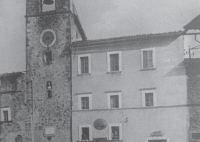 Copertina La Torre Civica