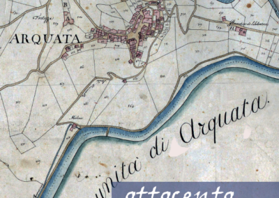 Copertina Ottocento Arquatano