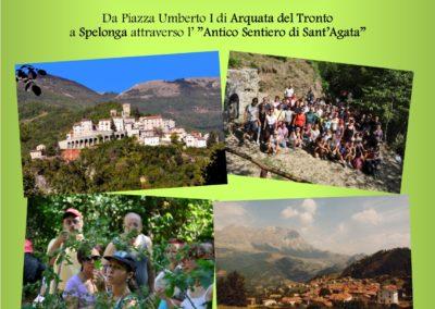 Passeggiata Ecologica 2016